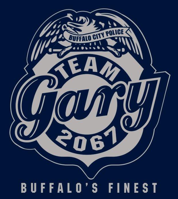 Team Gary Logo